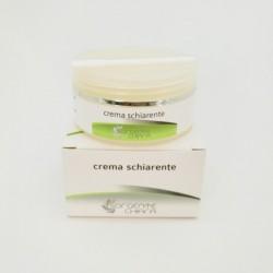 Crema Schiarente Vaso 50 ml