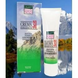 Crema Olio 31 Verde Rinfrescante 100ml