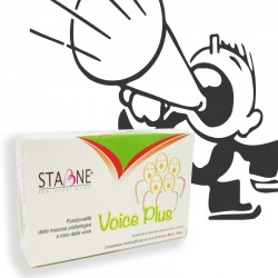 Voice Plus per la voce 30 Cpr 1000mg