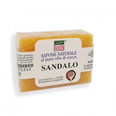 Sapone Sandalo 100gr