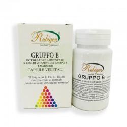 Integratore gruppo B 60 Op 375 mg
