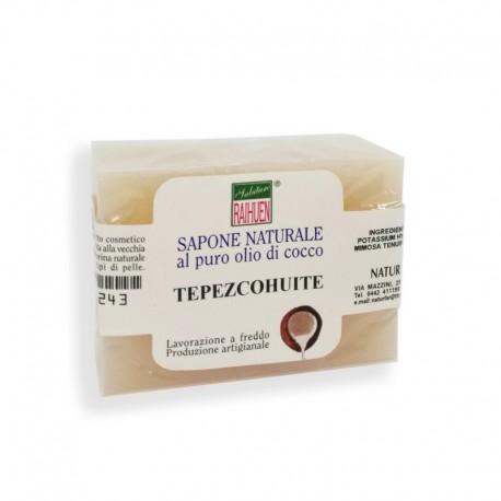 Sapone Al Tepezcohuite 100gr