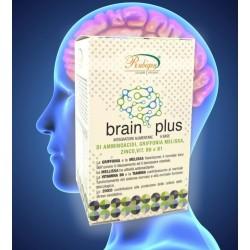 BrainPlus integratore naturale per la memoria e il sistema nervoso