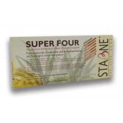 Integratore Fiale Superfour