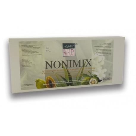Fiale Noni, Aloe, Papaya 20 X 5 ml