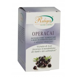 Integratore Acai 60 Op 475 mg