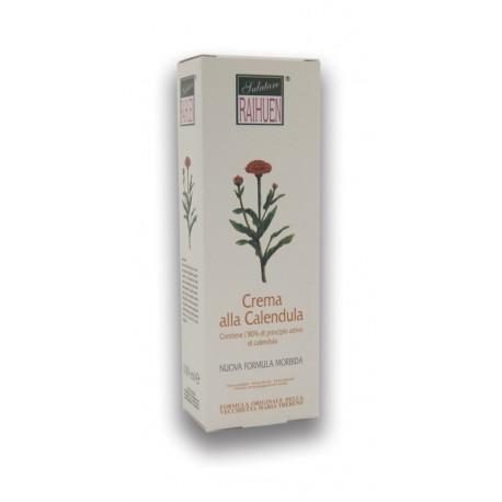 Crema Calendula 80% Oleolito Di Calendula Tubi 100ml
