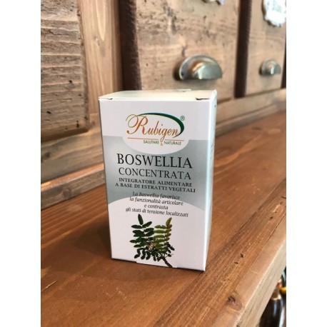 Integratore Boswelia 60 Op 400 mg