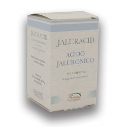 Integratore Acido Jaluronico Compresse 50 Pz 300mg