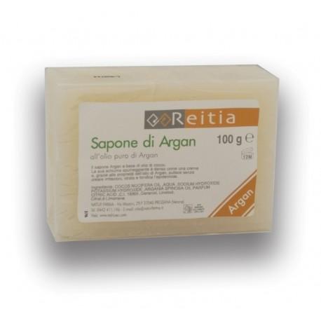 Sapone Olio Di Argan 100gr