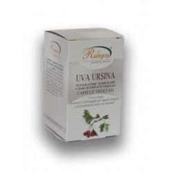 Integratore Uva Ursina 60 Op 400 mg
