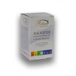 Integratore Alkaquilib 60
