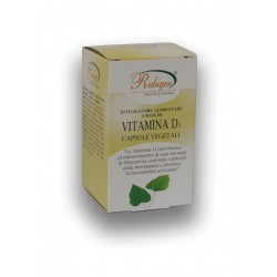 Integratore Vitamina D 60 Op 495 mg