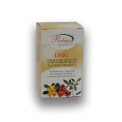 Integratore Stimolante Dmg 60 Op 400 mg