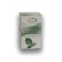 Integratore Desmodium 60 Op 200mg