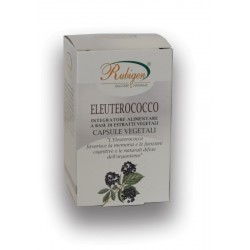 Integratore Eleuterococco 60 Op 495 mg