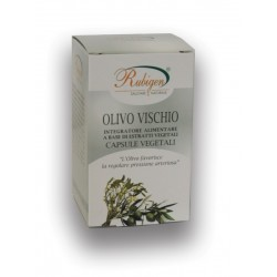 Integratore Olivo Vischio 60 Op 400 mg