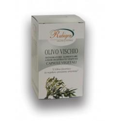 Integratore Olivo Vischio 60 Op 400 mg