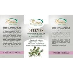 Integratore Composto Per Le Vene 60 Op 495 mg