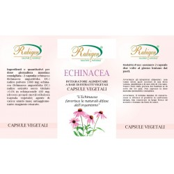 Integratore Echinacea Composta 60 Op 400mg
