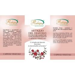 Integratore Artiglio Del Diavolo 60 Op 495 mg
