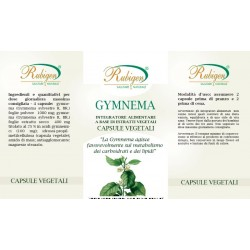 Integratore Gymnema 60 Op 495 mg