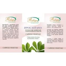 Integratore Ippocastano 60 Op 495 mg