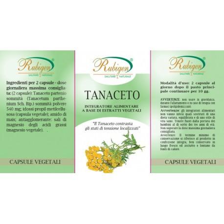 Integratore Tanaceto 60 Op 400 mg