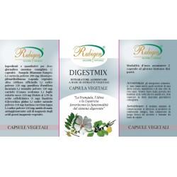 Integratore a base di erbe Digestive  60 Op 400 mg