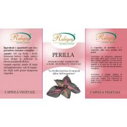 Integratore Perilla Frutescens 60 Op 400mg