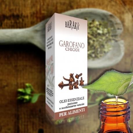 Olio Essenziale Chiodi Di Garofano 12ml