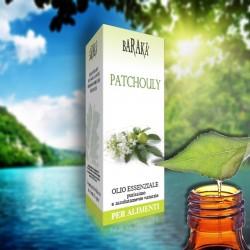 Olio Essenziale Di Patchouly 12 ml