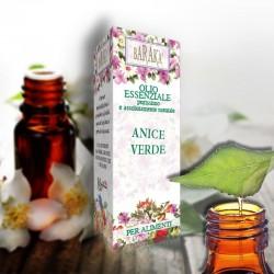 Olio Essenziale Anice Verde Semi Alimentare 12ml Purissimo