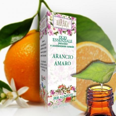 Olio Essenziale Arancio Amaro 12 ml