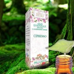 Olio Essenziale Cipresso Alimentare 12ml Purissimo