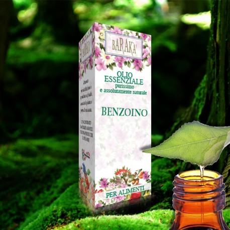 Olio Essenziale Benzoino 12 ml