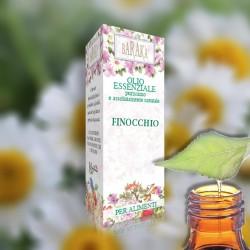 Olio Essenziale Finocchio Alimentare 12ml Purissimo