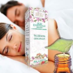 Olio Essenziale Di Valeriana 12 ml
