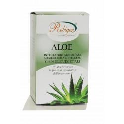 Integratore Aloe 60 Op 495 mg