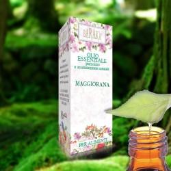 Olio Essenziale Maggiorana 12ml