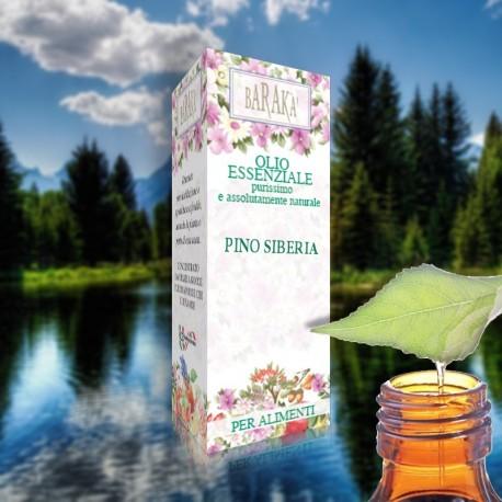 Olio Essenziale Pino Siberia 12 ml