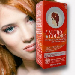 L'Altro Colore Donna Biondo Rame Rosso 91ml