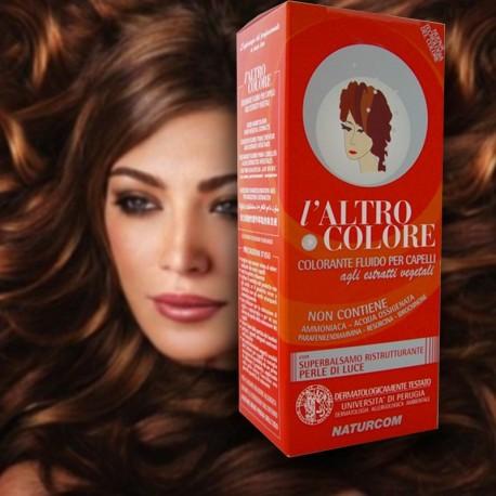 L'Altro Colore Donna Castano Caldo 91ml
