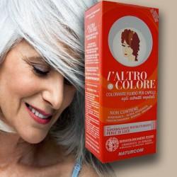 L'Altro Colore Donna grigio Chiaro Argento 91 ml