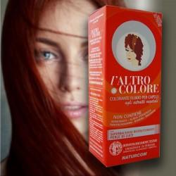 L'Altro Colore Donna Rosso Mogano Intenso 91ml