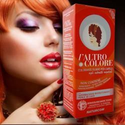 L'Altro Colore Donna Rosso Rame 91ml