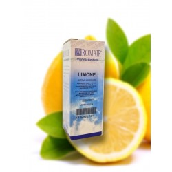 Aromair Olio Idrosolubile Al Limone 50ml