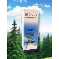 Aromair Olio Idrosolubile Al Pino 50ml