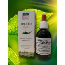 Clorofilla Pura 50 ml