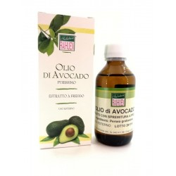 Olio Di Avocado 100ml